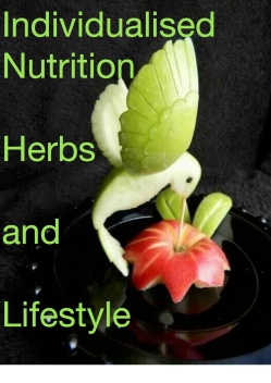individualised nutrition